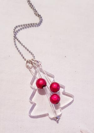 Cool x-mas necklace